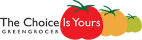 The Choice Is Yours Logo