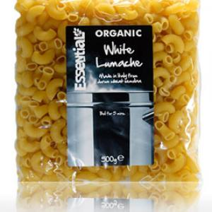 Image for Organic Pasta, Rice and Pulses