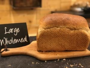 Image for Large Wholemeal