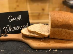 Image for Small Wholemeal