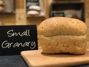 Image for Small Granary