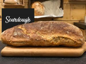 Image for Sourdough
