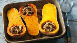 Image for Stuffed Butternut Squash