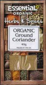 Image for Coriander Ground - Dried
