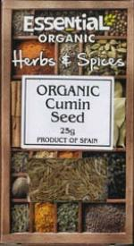 Image for Cumin Seed - Dried