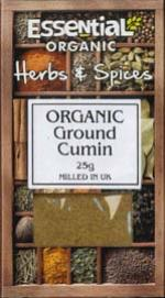 Image for Cumin Ground - Dried