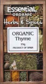 Image for Thyme - Dried