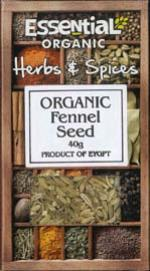 Image for Fennel Seed - Dried