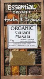 Image for Garam masala - Dried