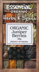 Image for Juniper Berries - Dried