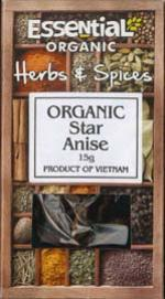Image for Star Anise - Dried
