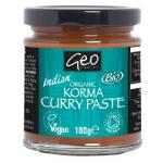 Image for Organic Korma Curry Paste