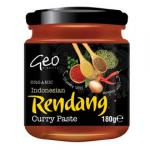 Image for Organic Rendang Curry Paste