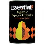 Image for Papaya Chunks in Juice
