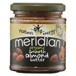 Image for Almond Butter/Meridian