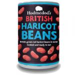 Image for Haricot Beans in cans