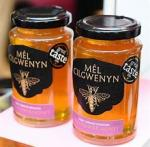 Image for Honey - Mel Cilgwenyn - Pure Carmarthen Wildflower Honey