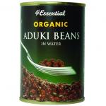 Image for Aduki Beans in cans