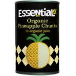 Image for Pineapple Chunks in Juice