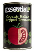 Image for Chopped Tinned Tomatoes