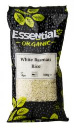 Image for Rice - Basmati White