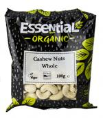 Image for Cashew Nuts - Whole