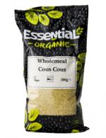 Image for Cous Cous - Wholemeal